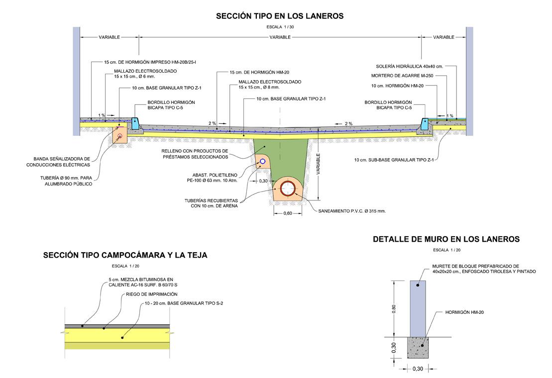Presentaci n - Pavimentos para aceras ...
